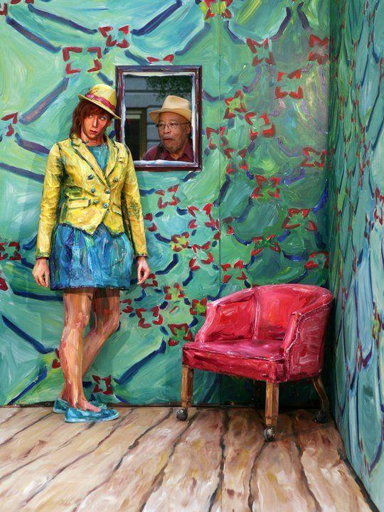 by Alexa MeadeInteresting Things, Photographers Portraits, Life Worth, Worth Living, Art Inspiration, Mead Trap, Modern Metropolis, National Portraits, Alexa Mead