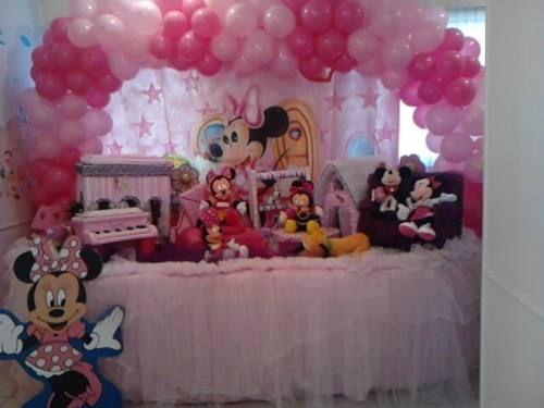 Decoração De Festa Infantil E Buffet Em Domicílio - Katia