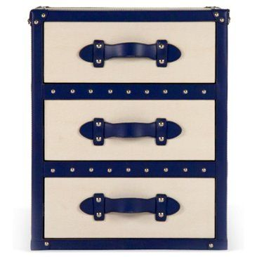 Check out this item at One Kings Lane! Mirabella Bedside Chest