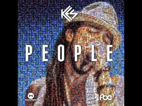 New Music Kes - People | Soca 2016