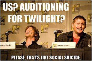 supernatural funny meme | Supernatural Memes, because you need them…
