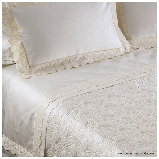 Martina Vidal Collection Sheet Sets and Bedspreads