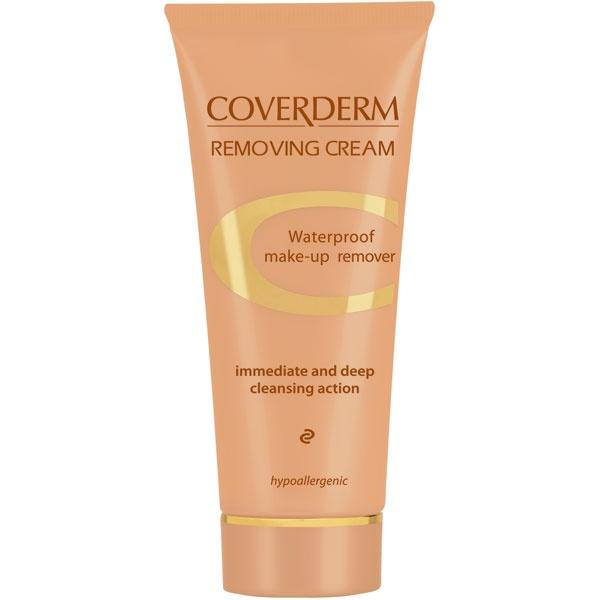 Shop Coverderm Makeup Removing Cream 6.76 oz.
