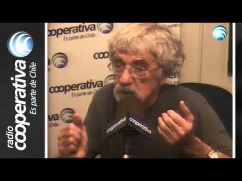 Humberto Maturana: Como vivimos compitiendo, siempre estamos negando a los demás - YouTube
