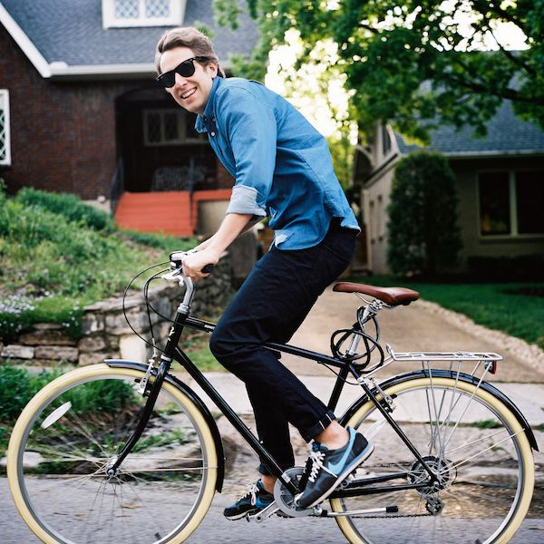 Clark Brewer_Ben Rector_17 Ben Rector's cover photo shoot. So cool!