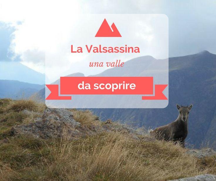 Scalate, montagne, sentieri, alpinisti, panorami da sogno, sapori antichi della tradizione e un'aria limpida e pura: ecco la Valsassina. E quanto di bello ha da offrire.