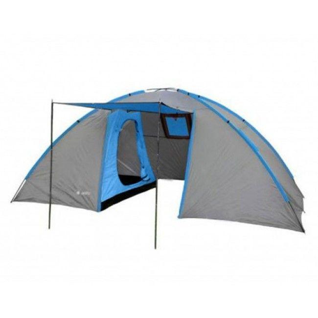 Hi-Tec Tents February 2017