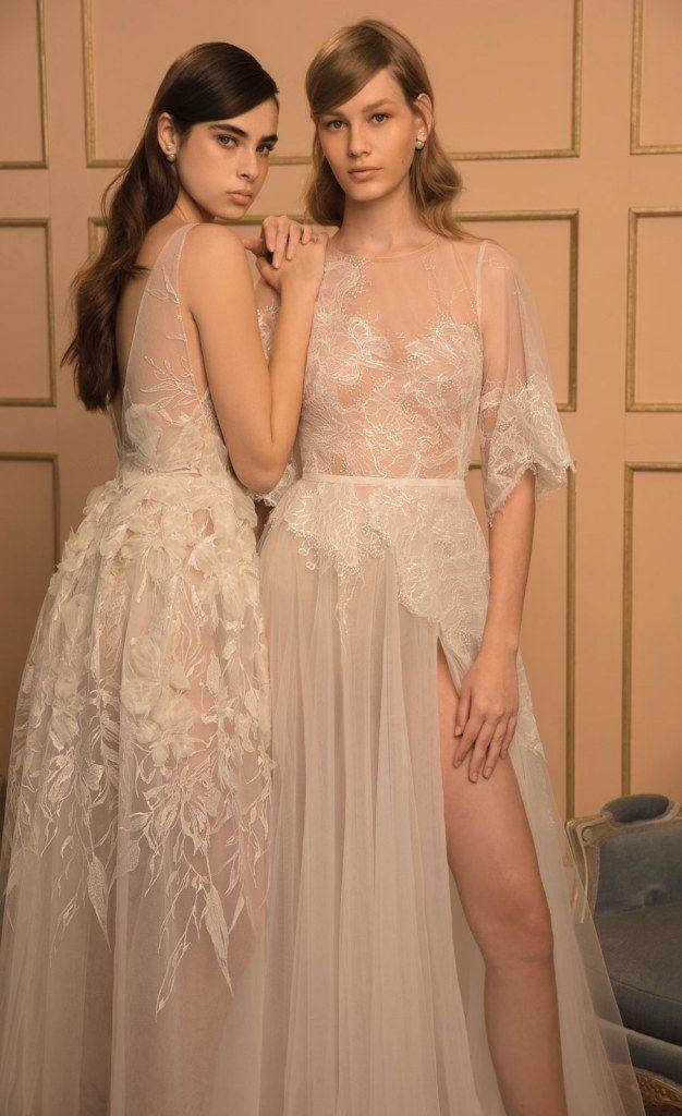 Amazing 2018 Wedding Dresses: Dana Harel 'Daydream' http://www.wantthatwedding.co.uk/2018/02/12/amazing-2018-wedding-dresses-dana-harel-daydream/?utm_campaign=coschedule&utm_source=pinterest&utm_medium=Want%20That%20Wedding&utm_content=Amazing%202018%20Wedding%20Dresses%3A%20Dana%20Harel%20%27Daydream%27  @danahareldesign