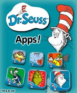 I haven't check out the link, but I saw this and thought of you, Dana! Best ipad reading and writing apps for kids!