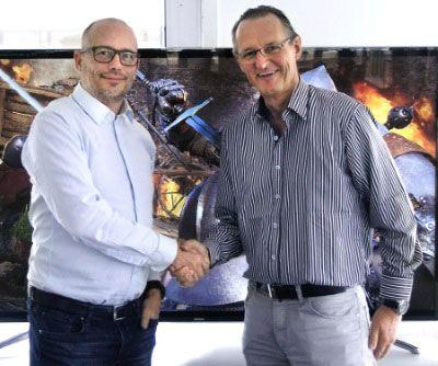 Koch Media annonce son partenariat avec Warhorse Studios - Koch Media publiera le jeu en version physique et en digital sur PlayStation4 et sur Xbox One, le système de divertissement tout en un de Microsoft, ainsi qu'en version physique sur PC sous le ...