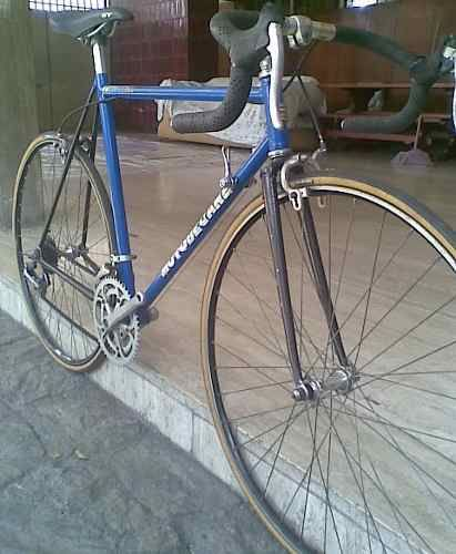 bicicleta de carrera motobecane (france)