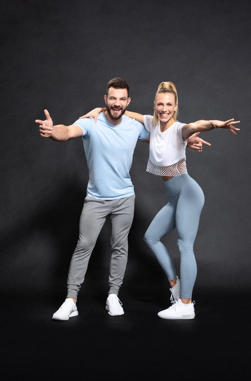 Peloton is your passport to international fitness classes