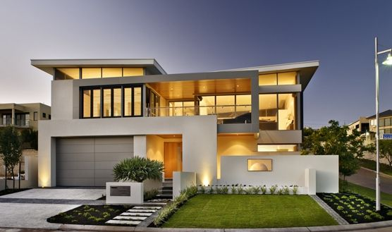 TWO STOREY HOME BUILDERS PERTH, DISPLAY HOMES PERTH, WEBB AND BROWN NEAVES