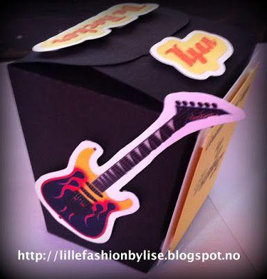 take away box lillefashion.by.lise