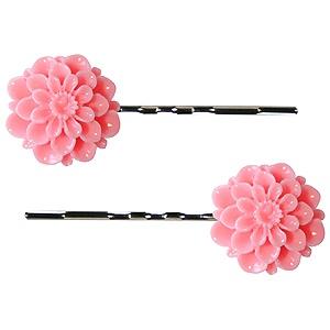 Dollydagger Chrysanthemum Hair Slides
