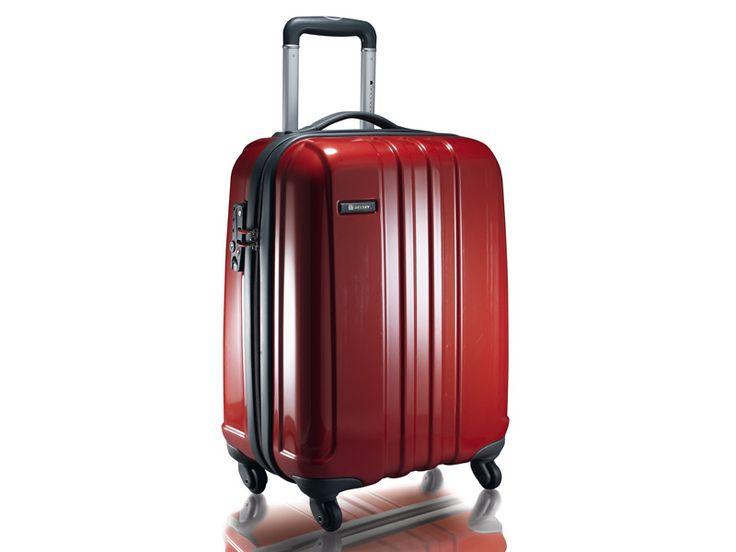 Valise: Novembre 2011 - Valise cabine, Delsey. DR / Suitcase: November 2011 - Cabin suitcase, Delsey. DR @plumevoyage     www.delsey.com #valise #suitcase #voyage #travel #plumevoyage #delsey #cabin #cabine