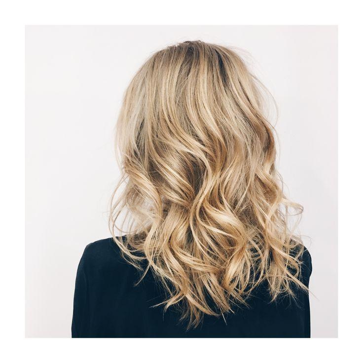 Hairstyles short hair. Укладка на короткие волосы. Крупные кудри, пляжные волны