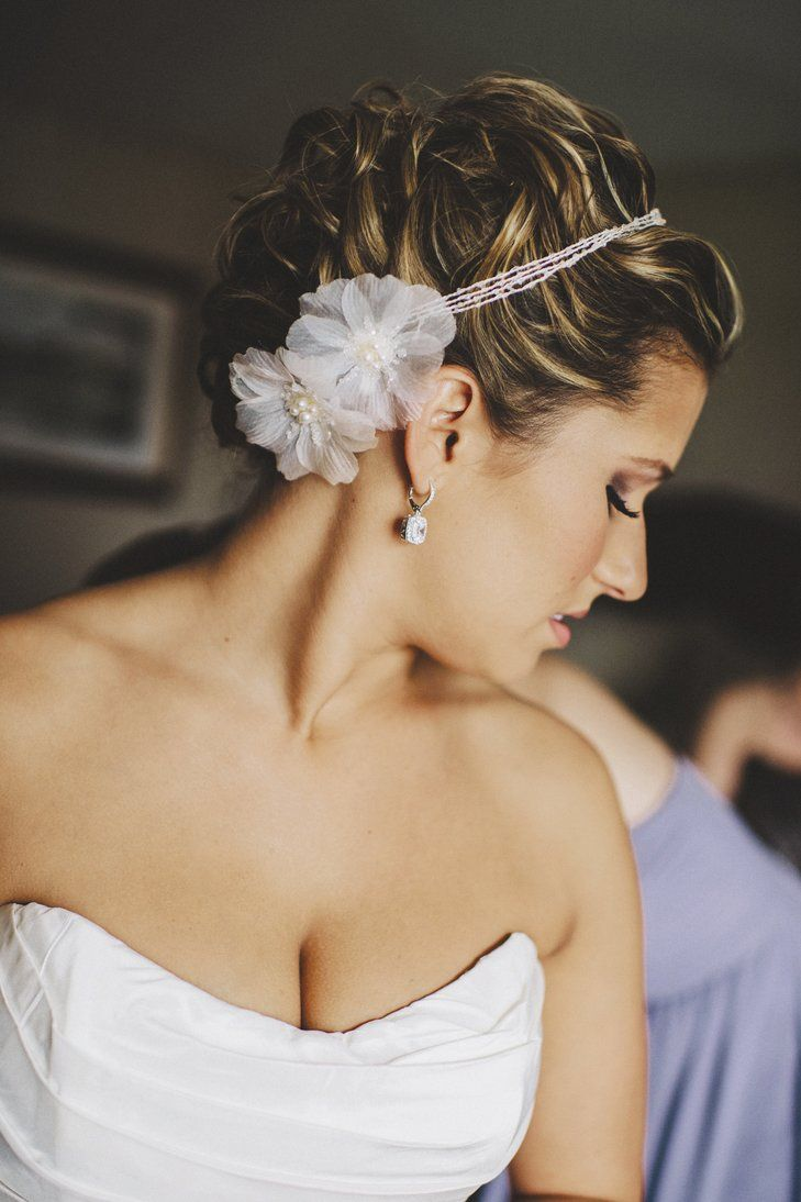 276 best bridal hairstyles images on pinterest   hairstyles