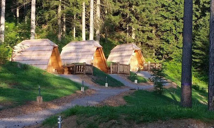10 of the best campsites, cabins and B&Bs in Slovenia | Travel | The Guardian