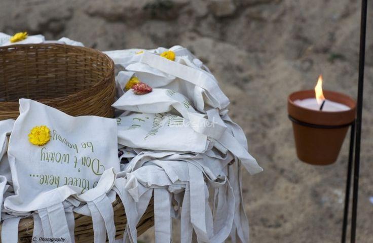 Una boda es una aventura y no hay aventura que valga sin un kit de supervivencia básico. Si queréis saber en qué consisten los kits de supervivencia para bodas, seguid leyendo, ¡os lo contamos todo!