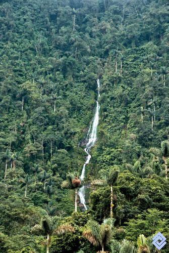 Sierra Nevada de Santa Marta, Colombia