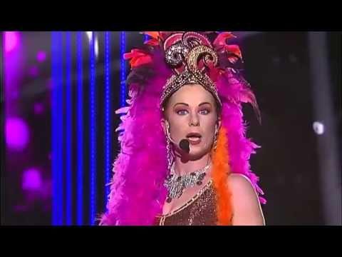 Helena Krajčiová Annie Lennox Why - YouTube