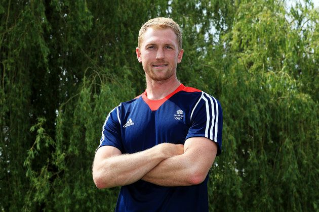 Former Team GB Rower Alex Gregory Nearly Gave Up His Olympic Dreams Before Winning Gold