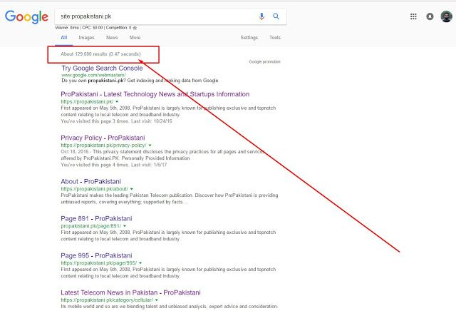 Understand the Google Advanced Commands and How They Might Be Useful For SEO Part I