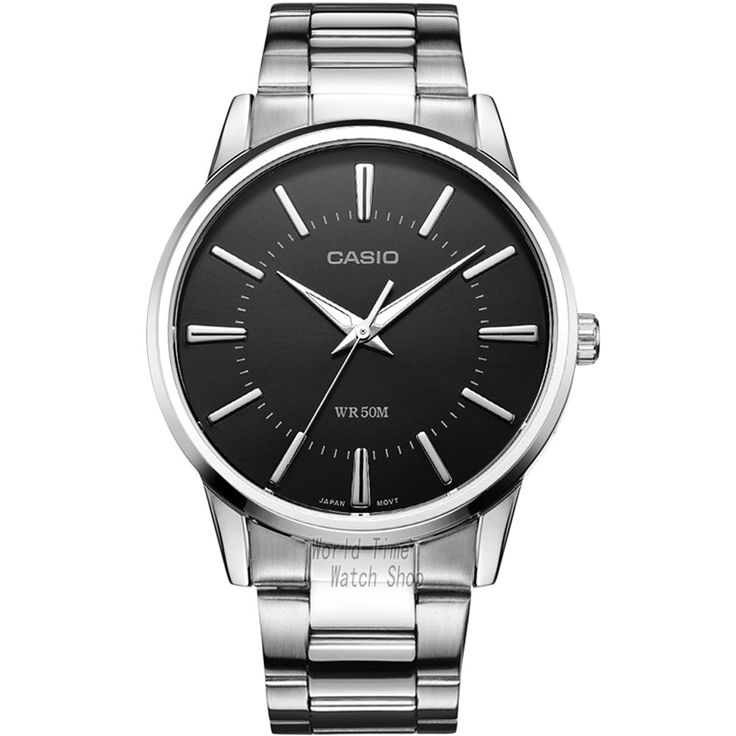 >> Click to Buy << Casio watch Men's Hand Business Men's Watch MTP-1303D-1A MTP-1303D-7A MTP-1303D-7B MTP-1303L-1A MTP-1303L-7B MTP-1303SG-7A #Affiliate