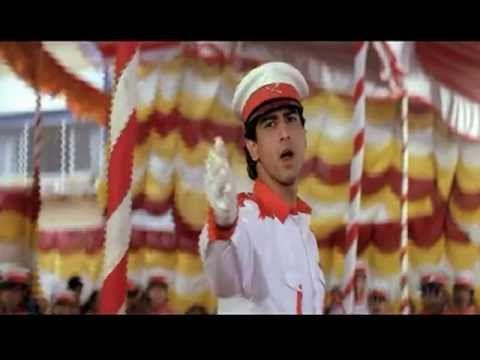 ▶ First Time Dekha - Ronit Roy - Farheen - Jaan Tere Naam - Bollywood Songs - Nadeem Shravan - YouTube