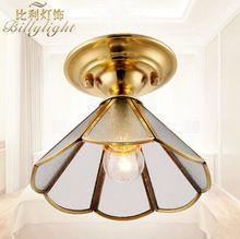 Минималистский спальня, гостиная, крыльцо, ресторан ден потолок круговой латунь лампы