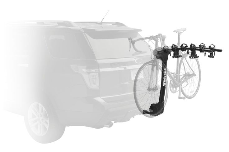 Thule Vertex 5 Bike 9030 - All Seasons Auto Racks