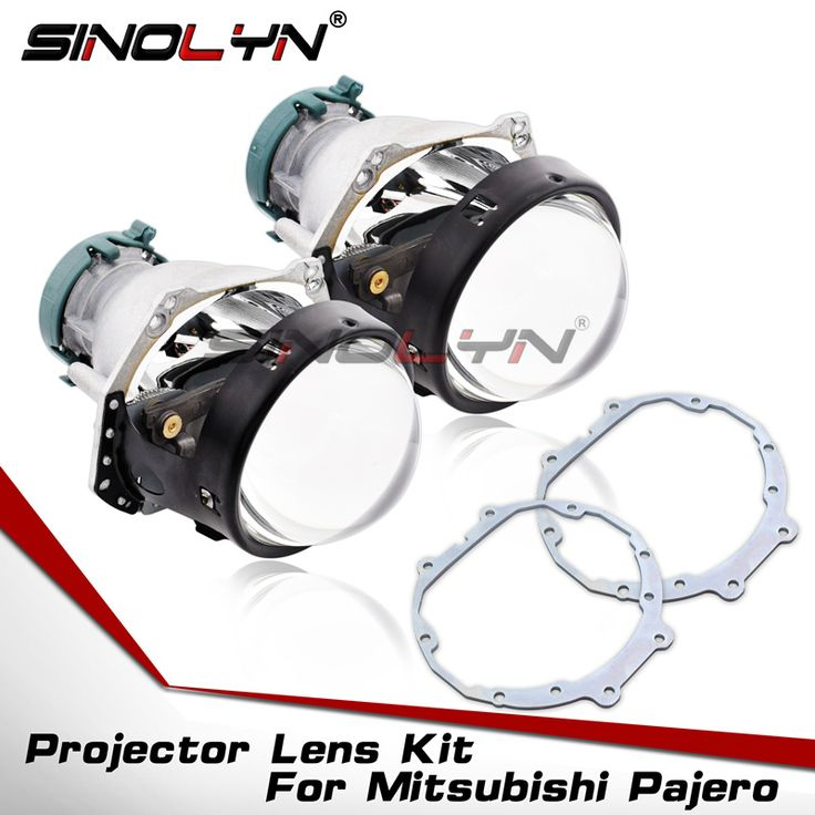 For Hella 3R G5 HID Bixenon Projector Lenses Accessory