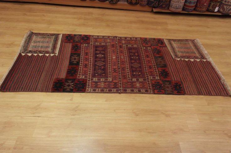 Anatolian Vintage Carpet, Tradional Handmade Old & Stylish
