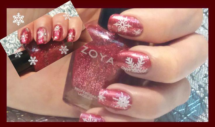 snowflakes.....Christmas Design