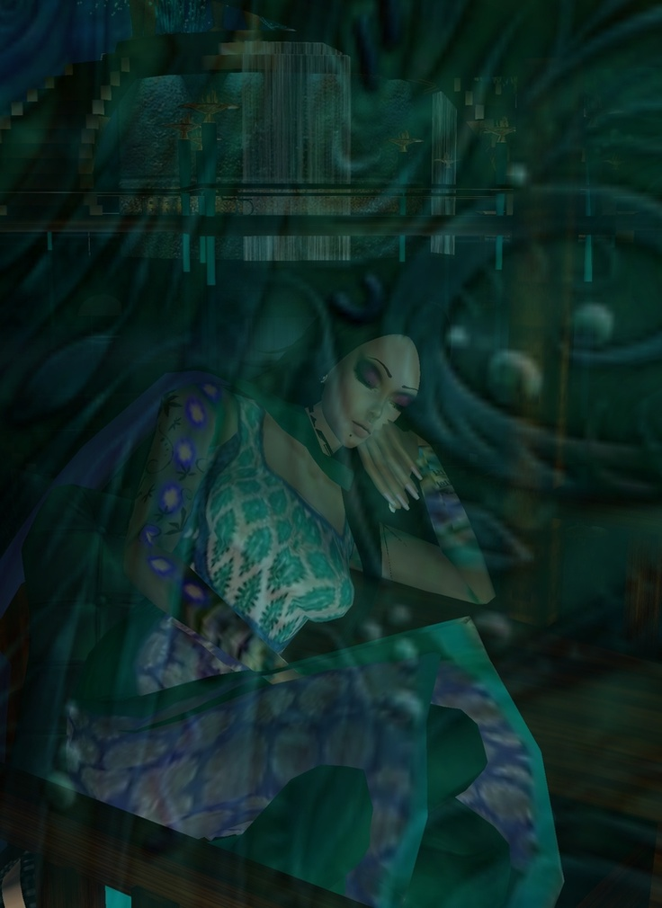 """""""Sleeping Beauty""""  all who views this photo are invited to participate in the activities at www.IMVU.com Join us today"""