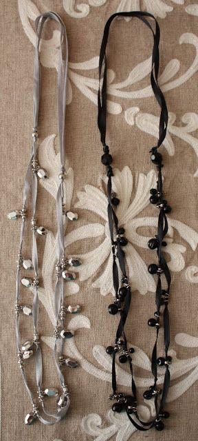 Sadie Priss: jewelry tutorial must try! find #diyjewelrysupplies at www.eCrafty.com