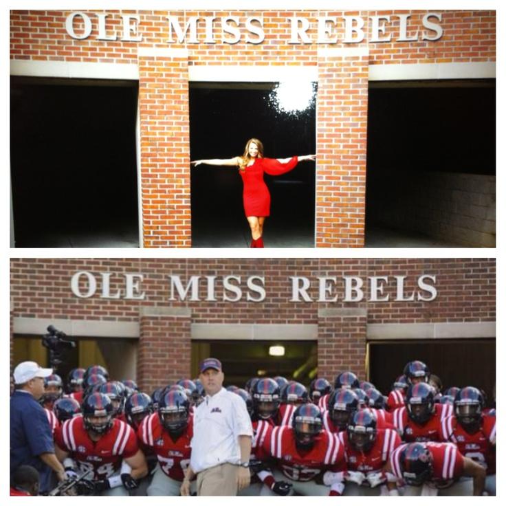 8 best Go Rebs images on Pinterest | Ole miss rebels, Football ...