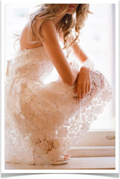 lace lace lace: Wedding Dressses, Weddingdress, Fashion, Style, Wedding Ideas, Wedding Dresses, Weddings, Lace Wedding, Lace Dresses