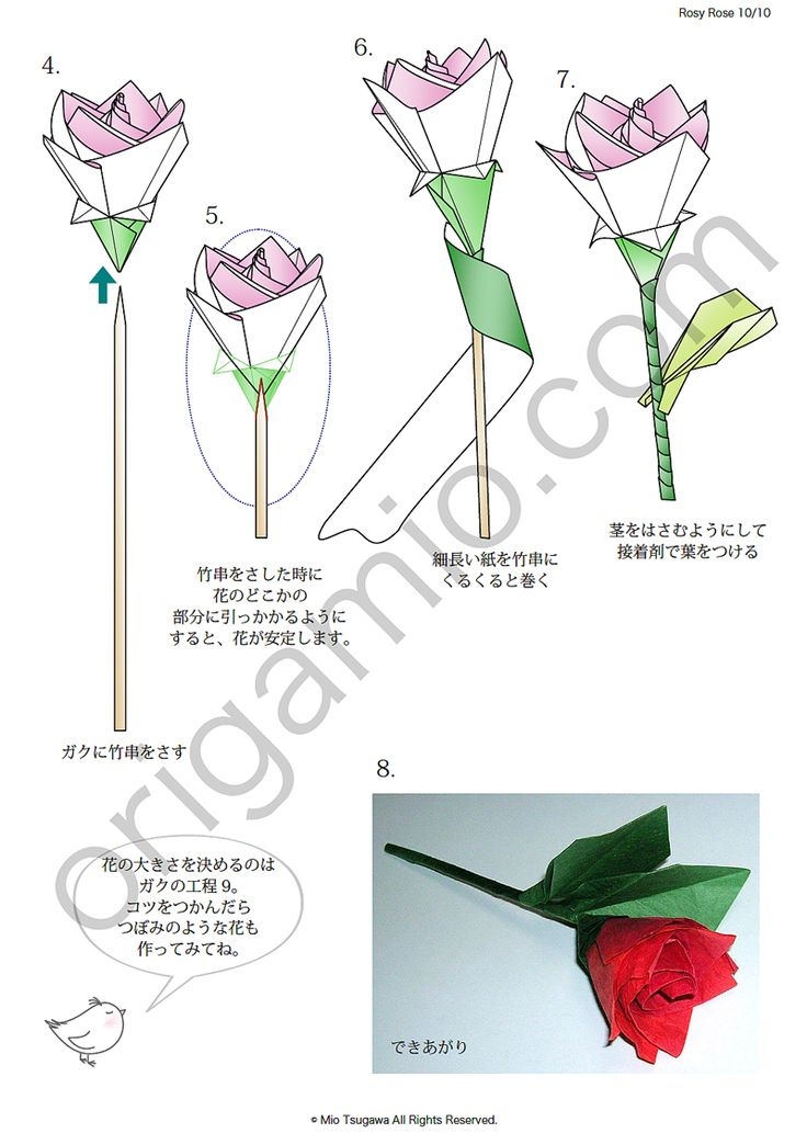 17 best images about paper flowers Цве�� из б�маги on