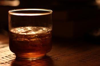 Degustazione whisky a 3000 mt sul Monte Rosa. Non male!  Durante la Single Malt Scotch Whisky Tasting Weekend, dall'11 al 13 luglio 2014, in Valsesia