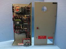 """General Electric 7700 Size 3 Starter 30"""" 100 Amp Fusible ..."""