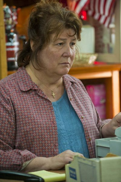 JUSTIFIED Margo Martindale - See photos of the FX Western/Crime TV series