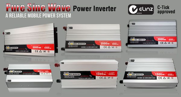 Key Terms that Can Help You Find the Right 12v Pure Sine Wave Inverter