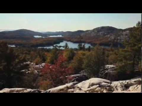 Killarney Provincial Park in all seasons