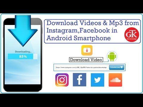 download video instagram mp3