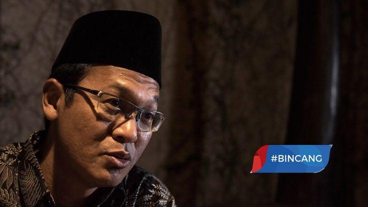 Ahmad Ishomuddin: Saksi ahli yang diancam dipenggal