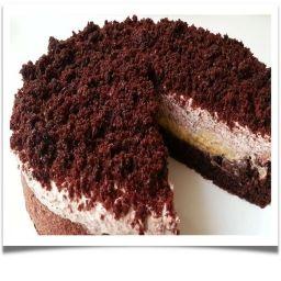Proteiner Cake