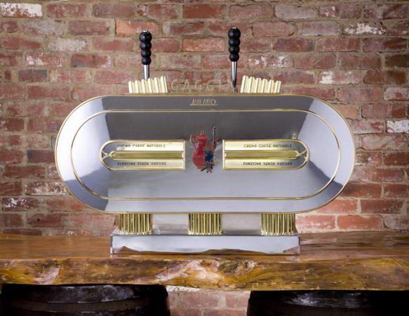 Vintage Espresso Machines For Sale, Faema Mercurio