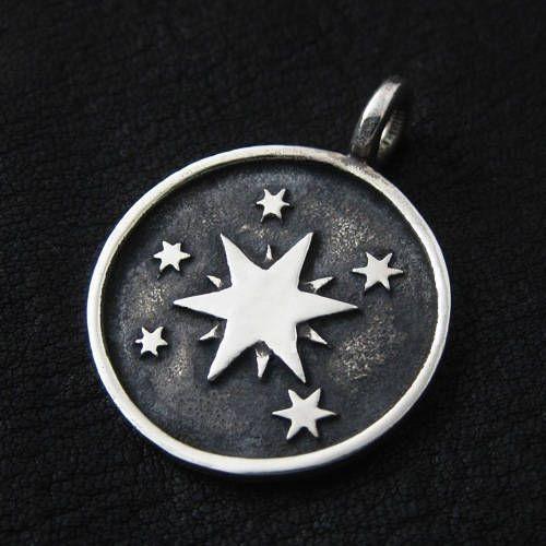 Silver Twilight Sparkle pendant
